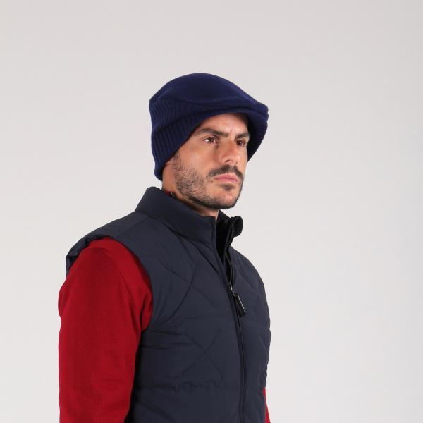 Cappello Uomo Will 64690 BLUE Chervò