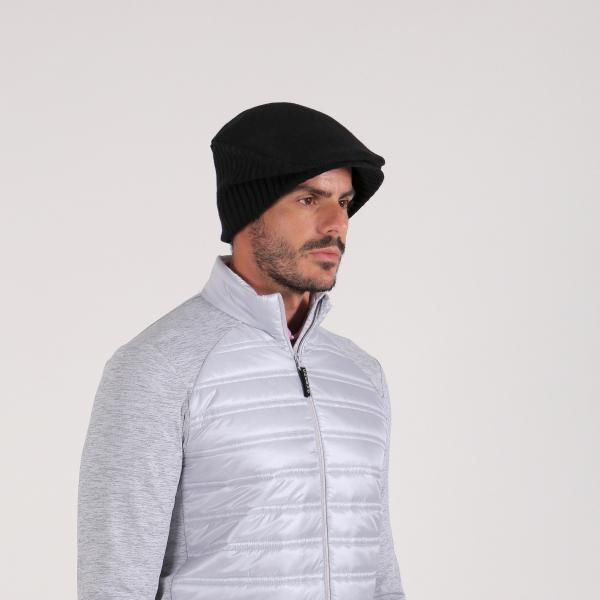 Cappello Uomo Will 64690 BLACK Chervò