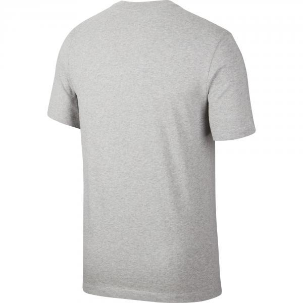 Nike T-shirt  Galatasaray Grigio Tifoshop