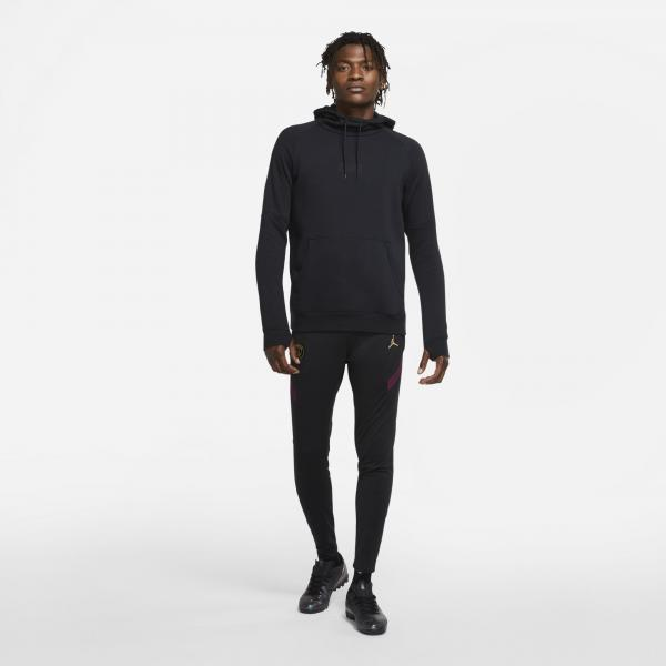 Nike Felpa  Paris Saint Germain Nero Tifoshop