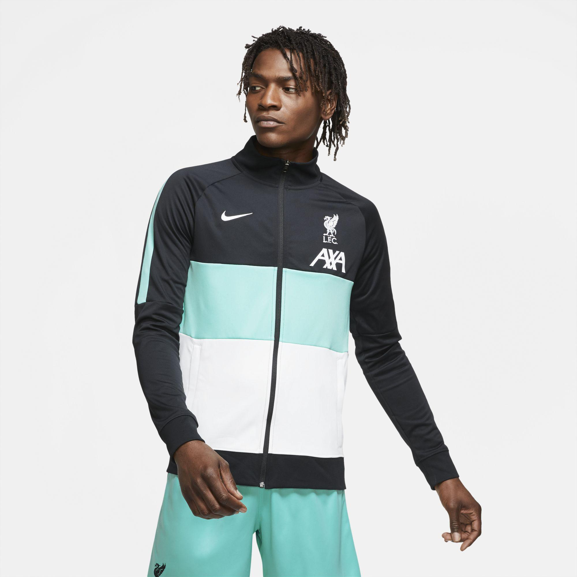 Nike Felpa  Liverpool