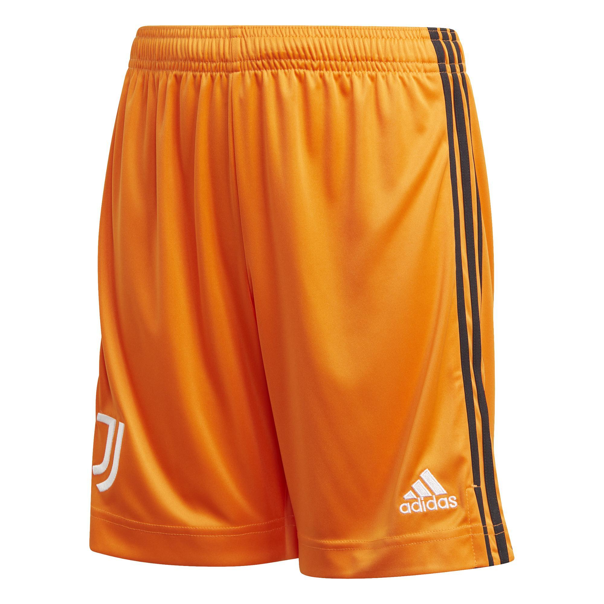 Adidas Pantaloncini Gara Terza Juventus Junior  20/21