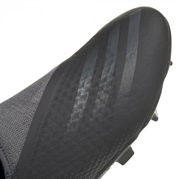 Adidas Scarpe Calcio X Ghosted.3 Ll Fg Nero Tifoshop