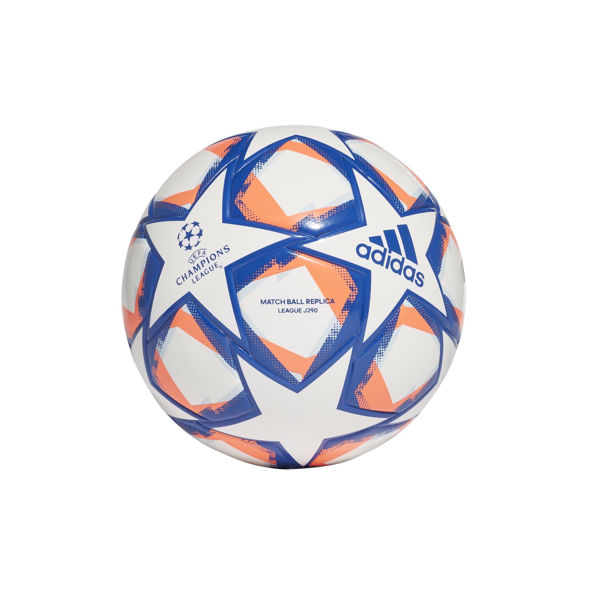 Adidas Pallone Finale 20 Lge J290