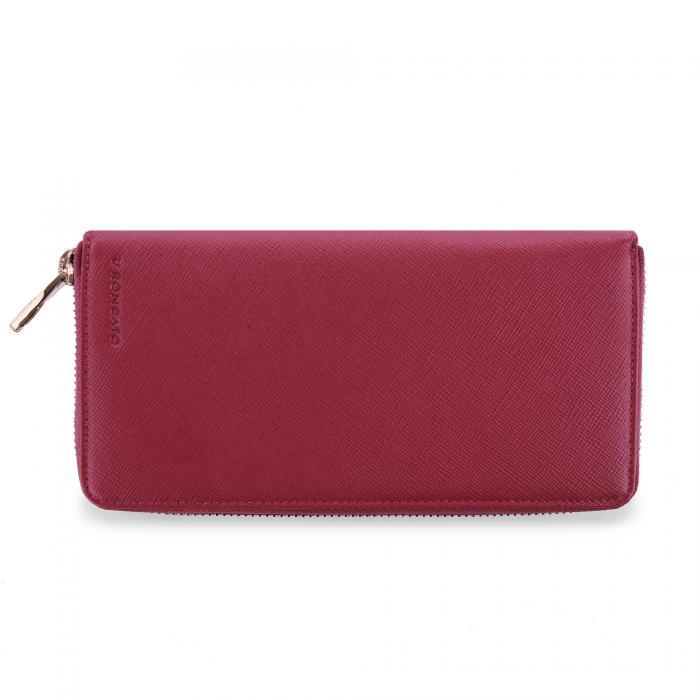 Women's Wallet  BORDEAUX