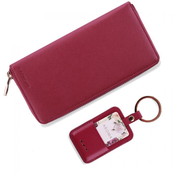 Women's Wallet  BORDEAX