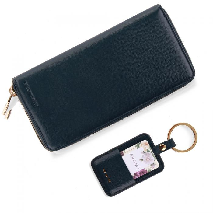 Women's Wallet  NAVY