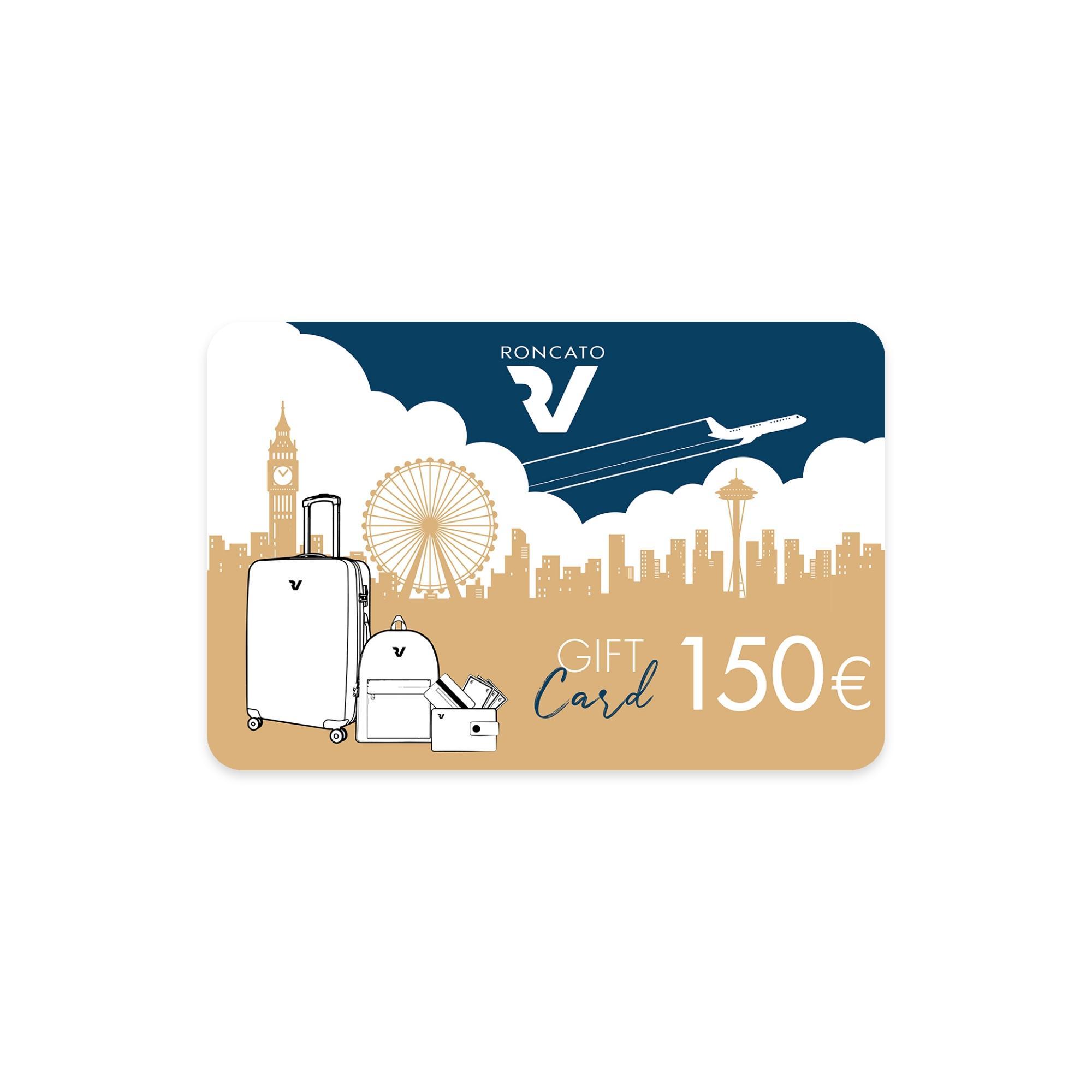 Gift Card 150 €