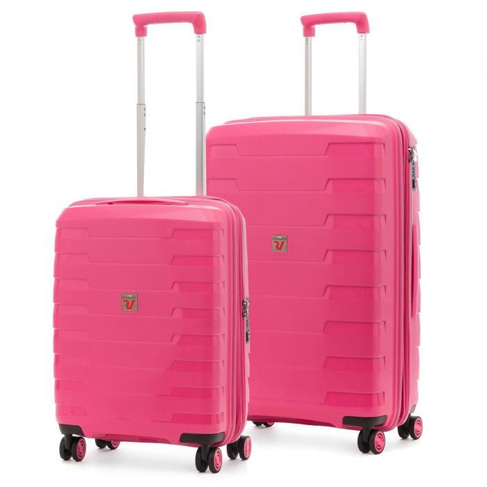 Koffer Sets  RED