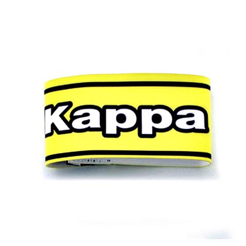 Kappa Captains Armband  Siena Unisex YELLOW