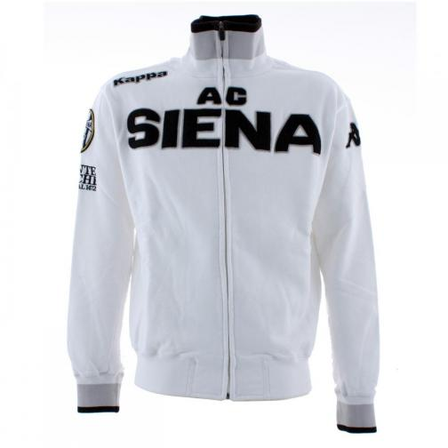 Kappa Sweat  Siena WHITE