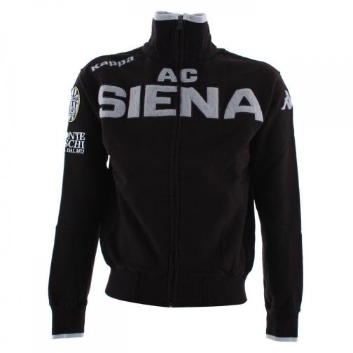Kappa Sweatshirt  Siena Juniormode BLACK