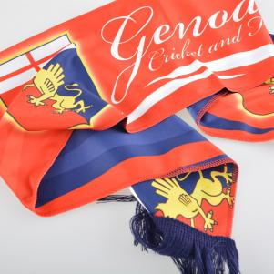 Genoa Image Scarf  Genoa Unisex