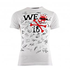 Bad Spirit T-shirt  Milan