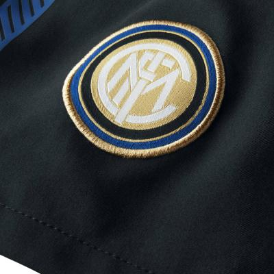 Nike Game Shorts  Inter Boys  11/12 NEROAZZURRO Tifoshop