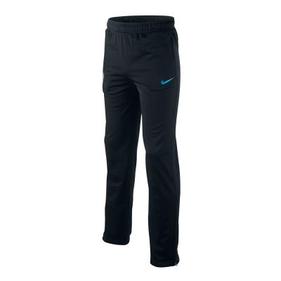 Nike Hose  Inter Juniormode BLACK