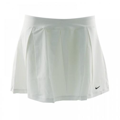 Nike Skirt  Woman Serena Williams 2009 WHITE