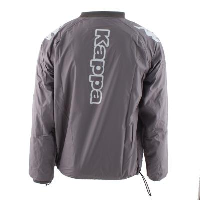 Kappa Imperméable  Siena GREY Tifoshop