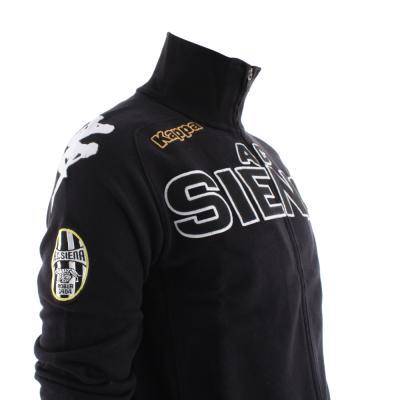 Kappa Sweat  Siena BLACK Tifoshop