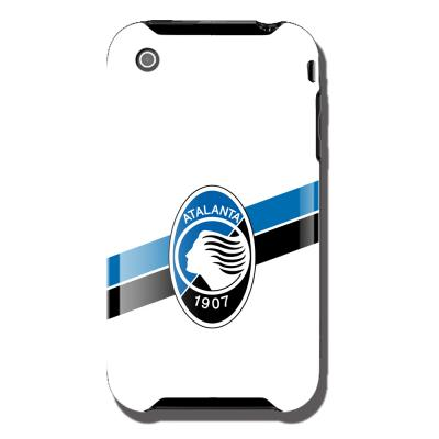 Ubikui Cover Iphone 3  Atalanta Unisex BLACK/BLUE