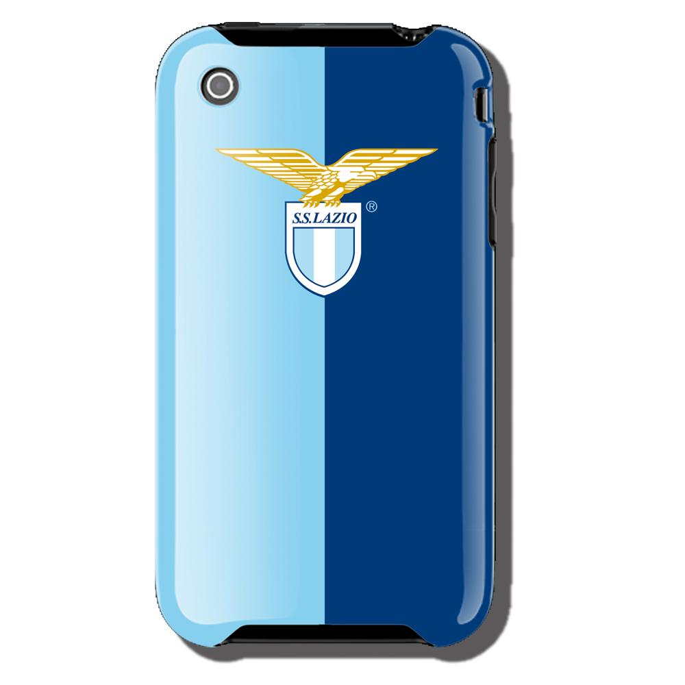 Ubikui Cover Iphone 3  Lazio Unisex