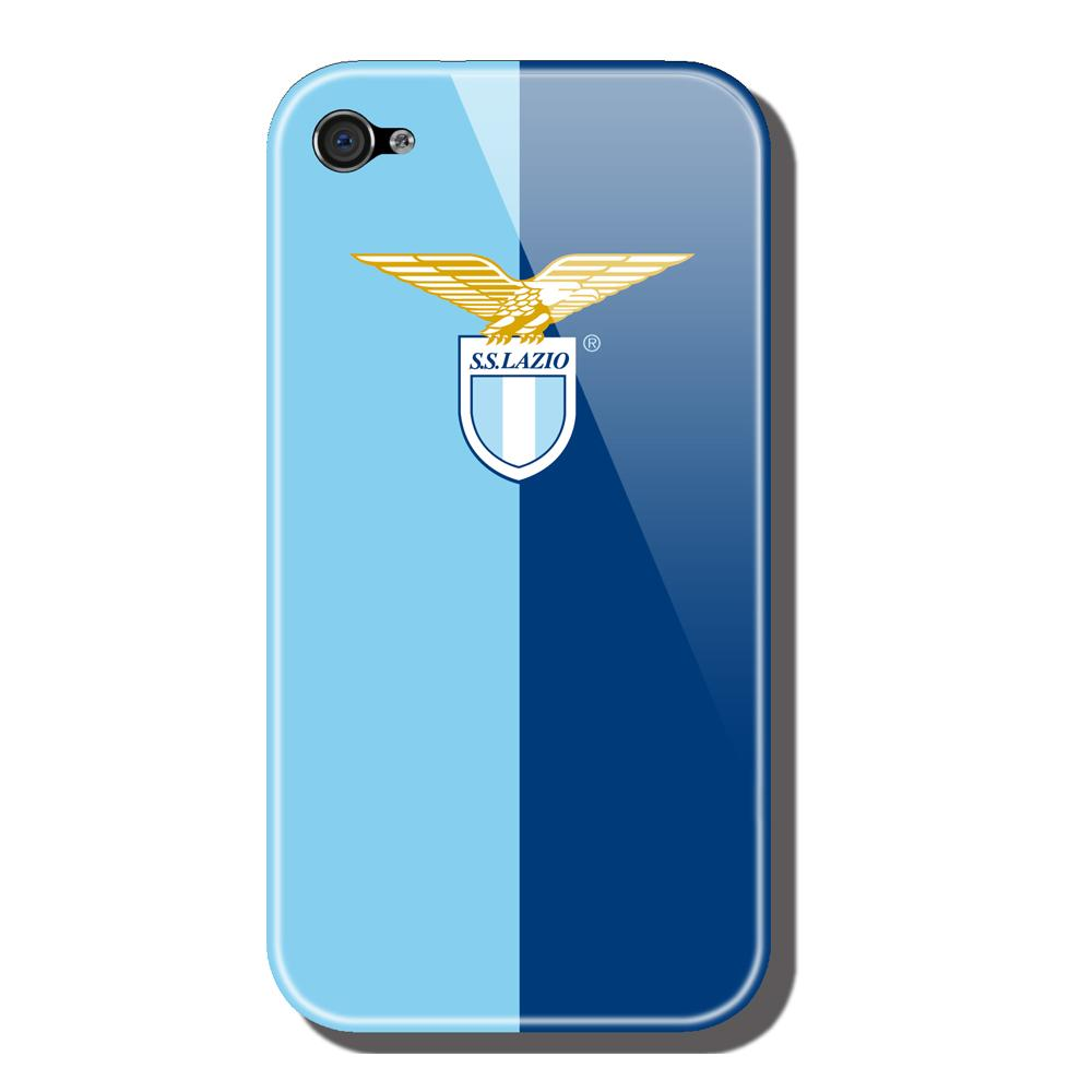Ubikui Cover Iphone 4  Lazio Unisex