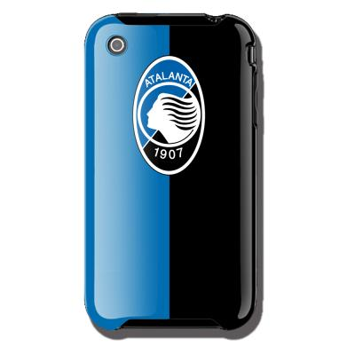 Ubikui Cover Iphone 3  Atalanta Unisex BIANCO