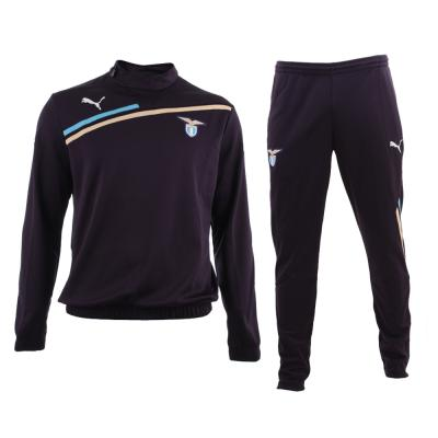 Puma Combinaison Training Lazio Enfant NAVY