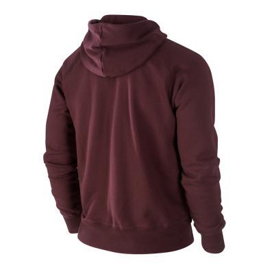 Nike Sweatshirt  Barcelona BORDEAUX Tifoshop