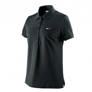 TENNIS NIKE PIQUE POLO WOMAN