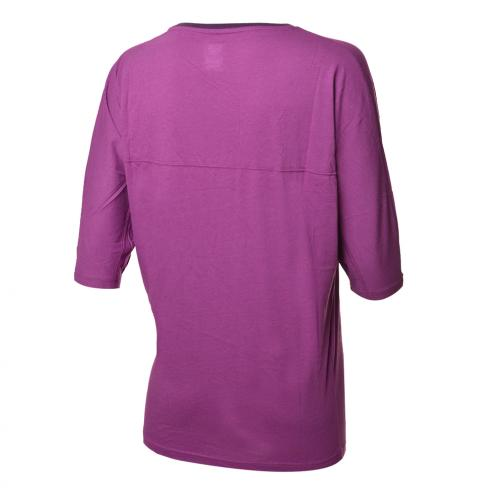 Nike T-shirt  Femmes PURPLE Tifoshop