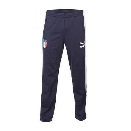 Puma Hose  Italy Juniormode Navy Blue