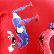 Nike T-shirt Manche Courte Barcelona