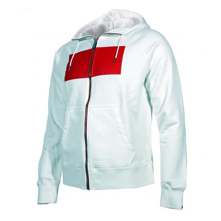 Nike Sweat  Poland WHITE/SPORT RED/WHITE