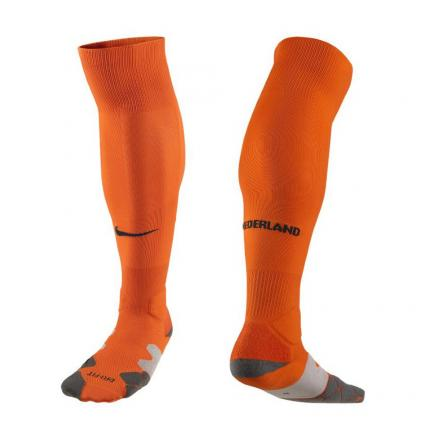 Nike Game Socks Home Netherlands   12/13 ORANGE