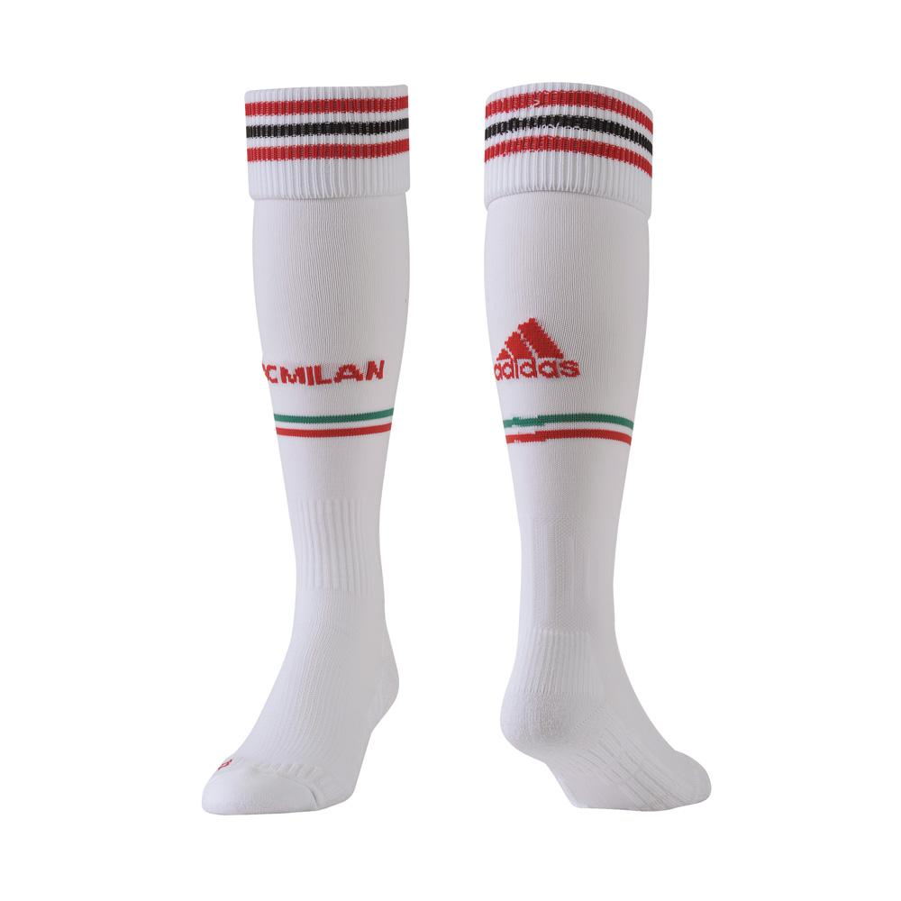 Adidas Chaussettes De Course  Milan   12/13