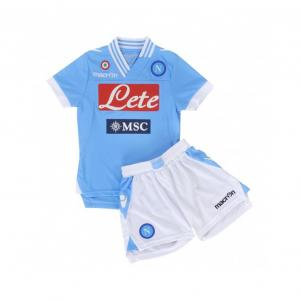 KIT NAPOLI HOME JUNIOR