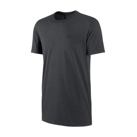 Nike T-shirt DARK GRAY