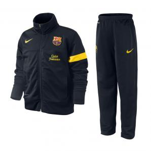 Nike Trainingsanzug Training Barcelona Little Boys