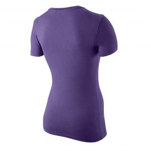 Nike T-shirt Short Sleeves Woman