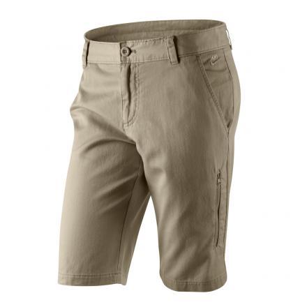 Nike Short Short Pants Femmes BEIGE