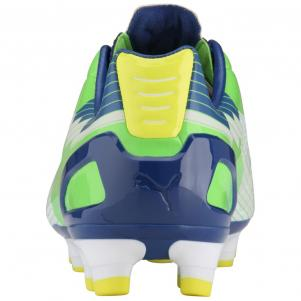 Puma Chaussures De Football Evospeed 3 Fg