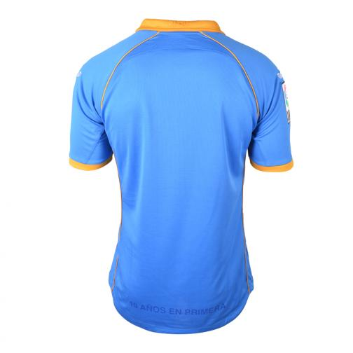 Joma Maillot De Match Home Getafe   13/14 Blue Tifoshop