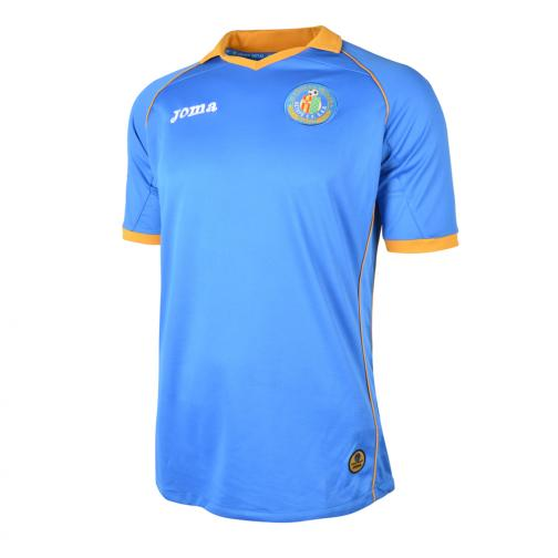Joma Maillot De Match Home Getafe   13/14 Blue