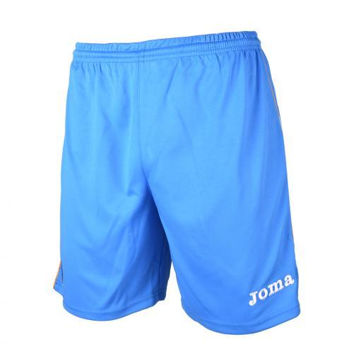 Joma Game Shorts Home Getafe   13/14 Blue