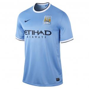 Maglia Replica Adulto Manchester City