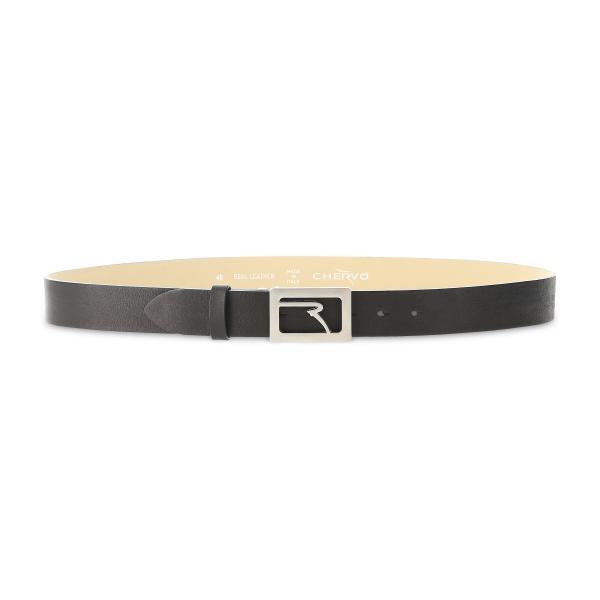 Cintura  Ubuckle 56488 Nero Chervò