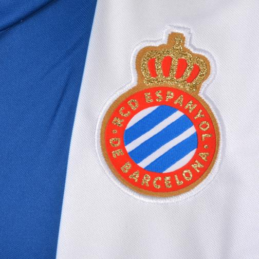 Puma Maillot De Match Home Espanyol   13/14 Blue White Tifoshop