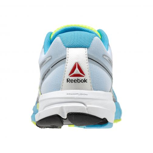 Reebok Chaussures One Guide  Femmes Yellow White Blue Tifoshop