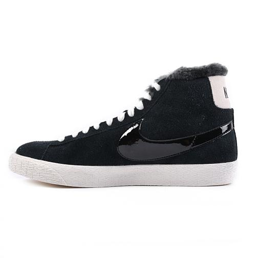 Nike Scarpe Blazer  Donna Nero Tifoshop
